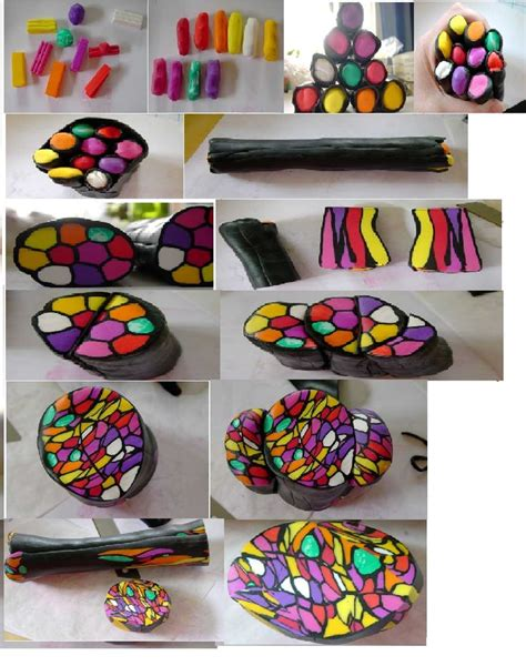 polymer clay tutorial best 25 polymer clay canes ideas on canes