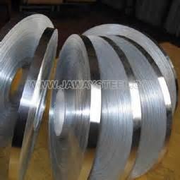 stainless steel tape jaway steel