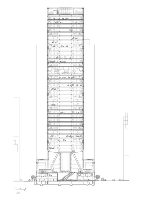 hearst tower floor plan hearst tower ny esarq s 233 ptimo