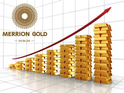 gold price rising.....the perfect storm? merrion vaults