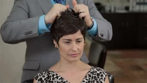 how to style hair like kris jenner video how to style hair like kris jenner ehow