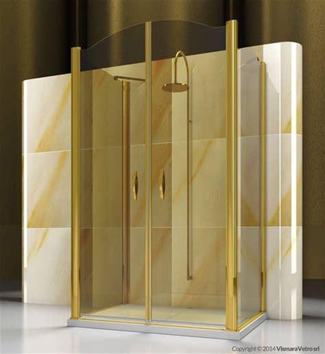 Gold Shower Doors Fd Ad Fd Gold Shower Enclosures Models Pivot Door