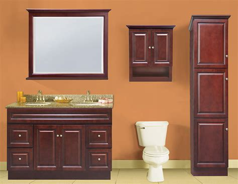 Bathroom Vanities Richmond Va by Richmond Bordeaux Bathroom Vanities Rta Cabinet Store