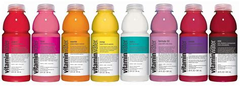 Vitamin Water Vitaminwater The Ruffian