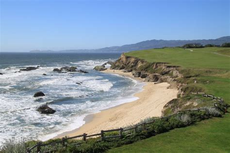 where is half moon bay california on a map half moon bay california estados unidos touristeye