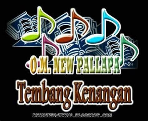 album la sonata album kenangan dangdut koplo new pallapa tembang kenangan vol 2