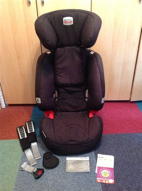 6 point harness car seat britax evolva 1 2 3 car seat high back booster plus 5