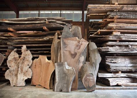 nakashima woodworking inventory