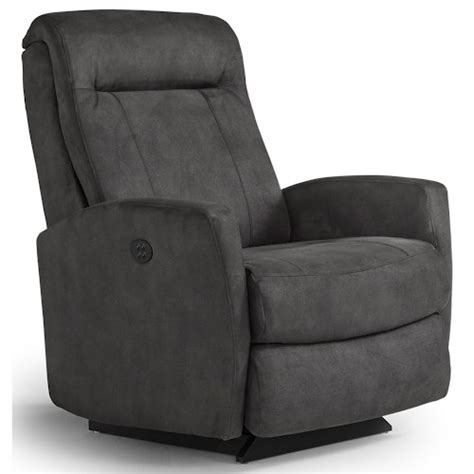 space saver recliner chairs best home furnishings recliners petite costilla space
