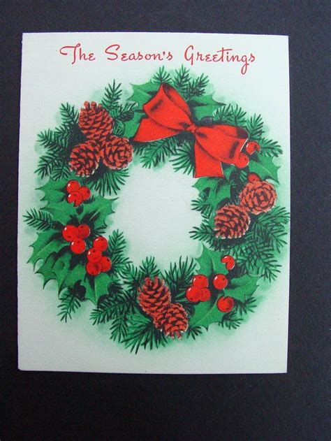 old fashioned wreath ideas 100 best fashioned cards wreaths images on wishes
