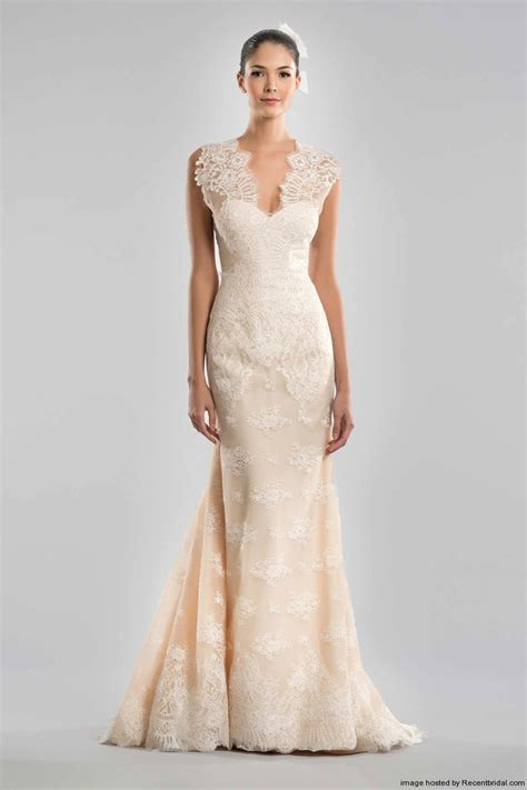 Top 18 Unique Blush Wedding Dress Designs ? Spring Theme