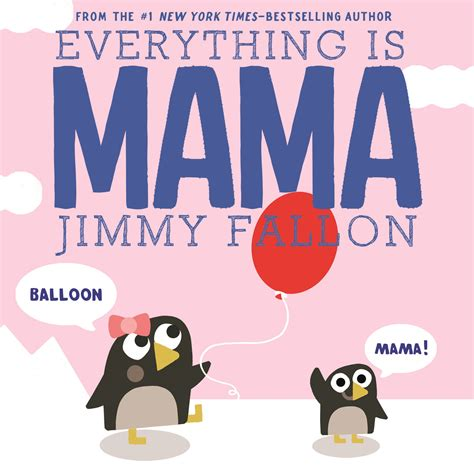 Everything Is jimmy fallon announces a new children s book everything
