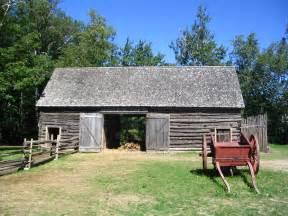 fichier grange joseph landry historique acadien