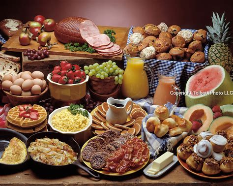 Food 0066 Jpg Tolbert Photo America Breakfast Buffet
