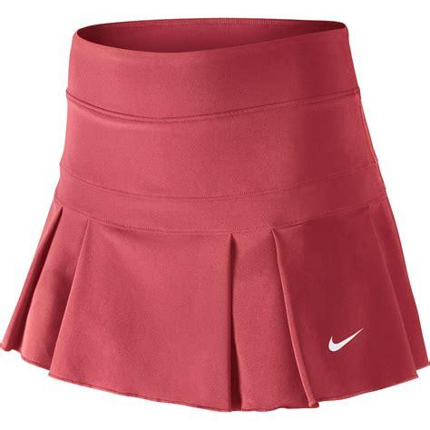 Victory Skirt nike victory tennis skirt ember glow tennisnuts