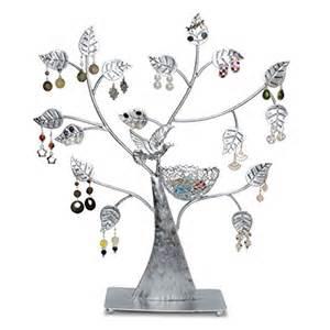venkon porte bijoux 171 arbre 187 pour le stockage et la