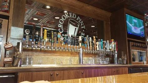 crooked pint ale house street view oct 2015 picture of crooked pint ale house apple valley tripadvisor