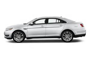 Ford Tourus 2015 Ford Taurus Reviews And Rating Motor Trend