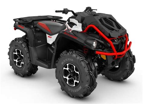 Can L by 2016 Can Am Outlander L 570 Preview Atv