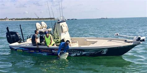 blue wave boats apparel boats tenacity guide service