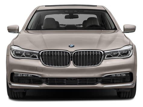 Bmw 1 Series Base Price by New 2018 Bmw 7 Series 750i Xdrive Sedan Msrp Prices