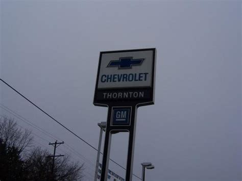 thornton chevrolet pa thornton chevrolet manchester pa 17345 car dealership