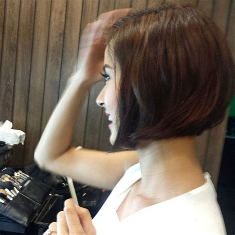 Bianca Gonzales Haircut | thenextbianca bianca gonzalez unveils chic new haircut