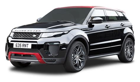 land rover images land rover range rover evoque ember edition car png image
