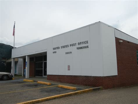 Tn Post Office by Dyer Tennessee Post Office Post Office Freak