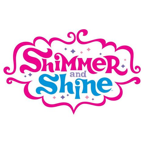 shimmer and shine l шиммер и шайн shimmer and shine товары и услуги