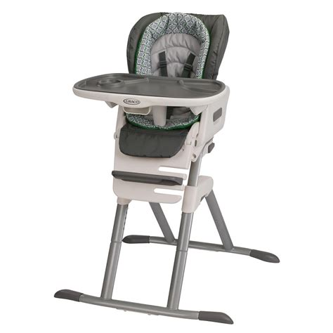Graco High Chair by Graco Swivi Seat High Chair Pack N Play 174 Playard