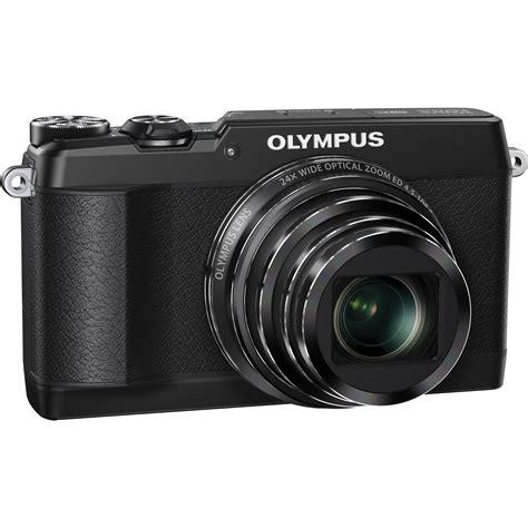 olympus stylus digital olympus stylus sh 1 digital black v107080bu000 b h