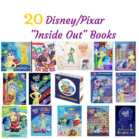 20 inside out books insideout mrs kathy king