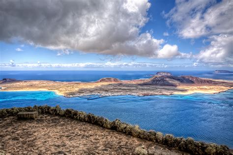 Volcanic Beach by Canary Islands Tourist Information Facts Amp History