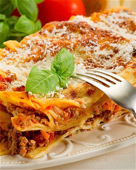cucina italiana lasagne lasagne alla bolognese
