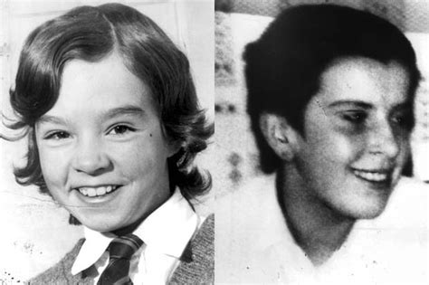 unsolved child murders from the 1970s killer robert black had in depth knowledge of unsolved
