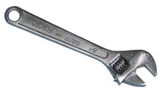 wrench spanner png image free download