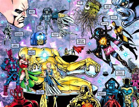 the peerless power of comics when convenes the living