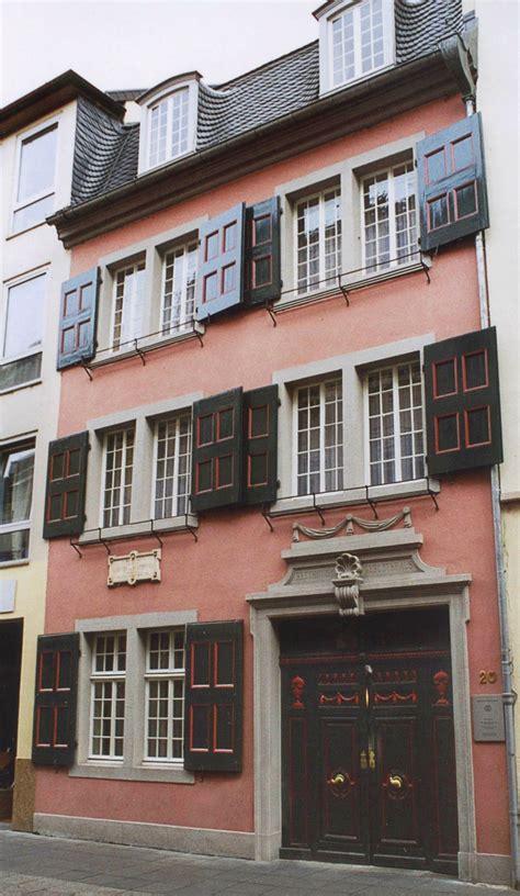 beethoven haus bonn de file beethoven house of birth bonn 2002 doofi jpg