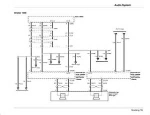 shaker 1000 wiring diagram get free image about wiring diagram