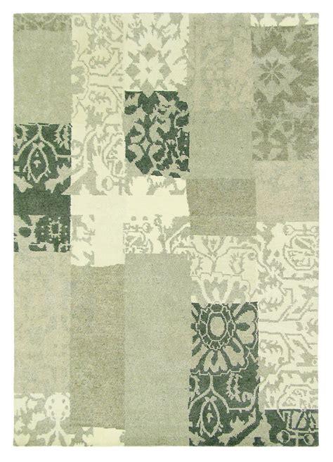 Karpet Quilt karpet vloerkleed vloerkleden brink en cman bij zitmaxx wonen zitmaxx vloerkleden
