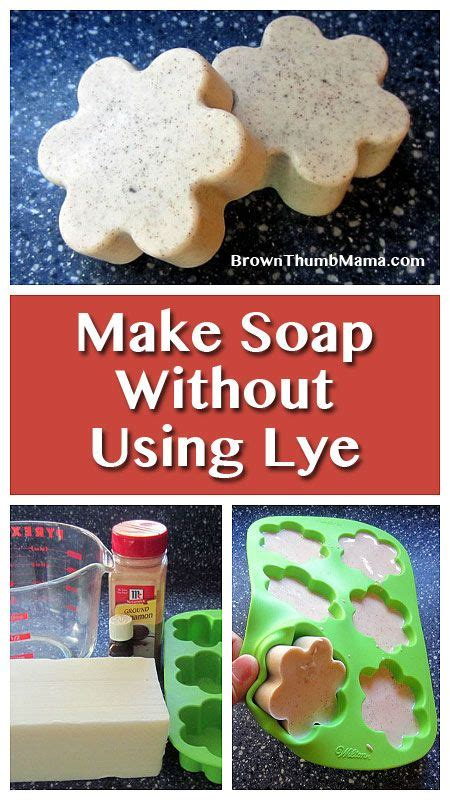 Handmade Soap Without Lye - 1000 images about self sufficiency on the