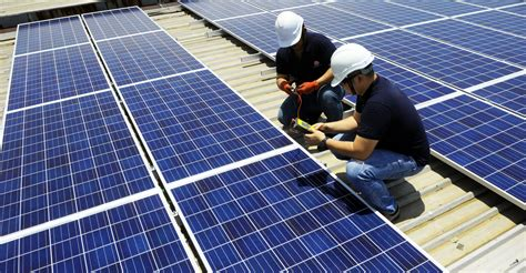 projects solar power system   extra profits