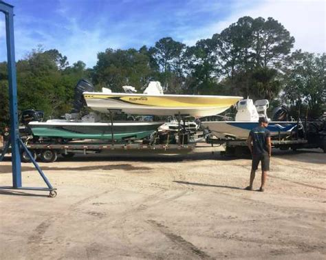 blue wave bay boats for sale in florida wave 2400 pure bay boats for sale in florida