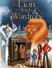 Lions Name In The The Witch And The Wardrobe by The The Witch And The Wardrobe Free Kisscartoon
