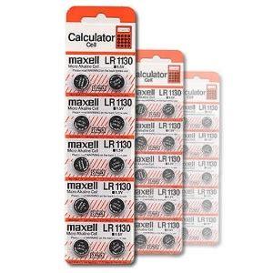 Baterai Lr 1130w Ag 10 aneka baterai souvenir wedding souvenir manik