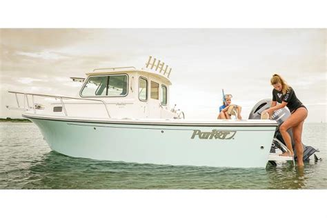 parker boats for sale new jersey parker 2120 sport cabin boats for sale in new jersey