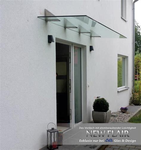 aluminium eingangst ren vordach glas vordach selber bauen aus glas glasprofi24