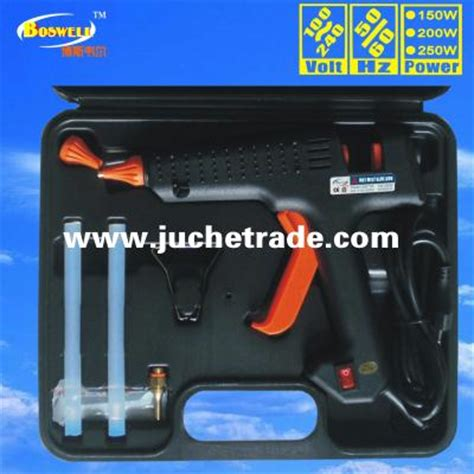 Bs 20 Gelis 200w bs738 power switch melt glue gun kit melt
