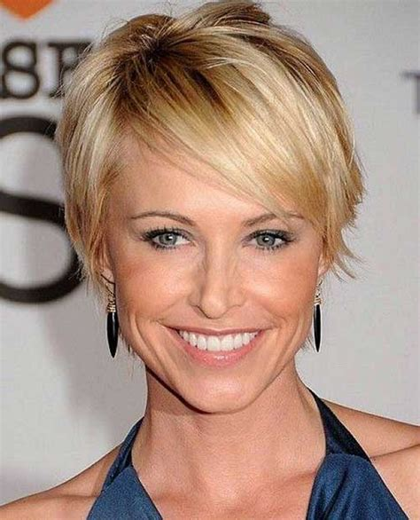 pixie haircuts for fine hair short hairstyles 2016